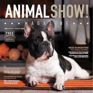 Animal Show Magazine - Dog World Show Magazine - issue #1