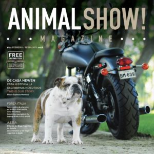 Animal Show Magazine #2 - World Excellence! A!