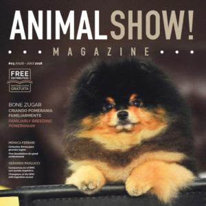 Animal Show Magazine 3rd Edition